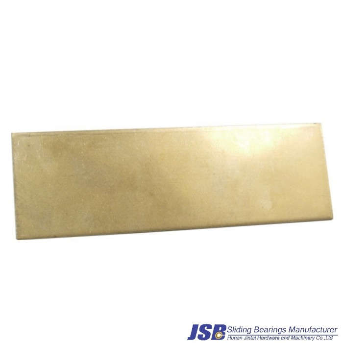 JF bimetal plate strip