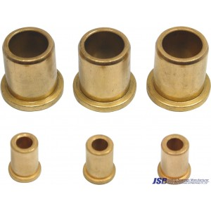 Starter Bushing,Starter motor bronze bushing in oil sintered PM,Starter Bushing Lubrication