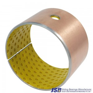 DX sleeve bushing