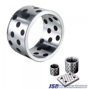JDB Iron graphite bushing