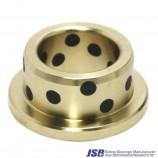 JFB bronze graphite sliding bearing