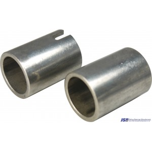 stainless steel powder sintered oil bushing