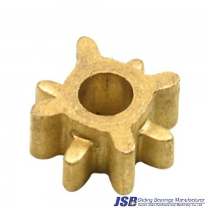 Sintered gear,powder sintered parts,sintered bushing