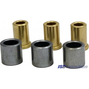 FU iron bushing-powder sintered,Oil Sintered iron Bearing
