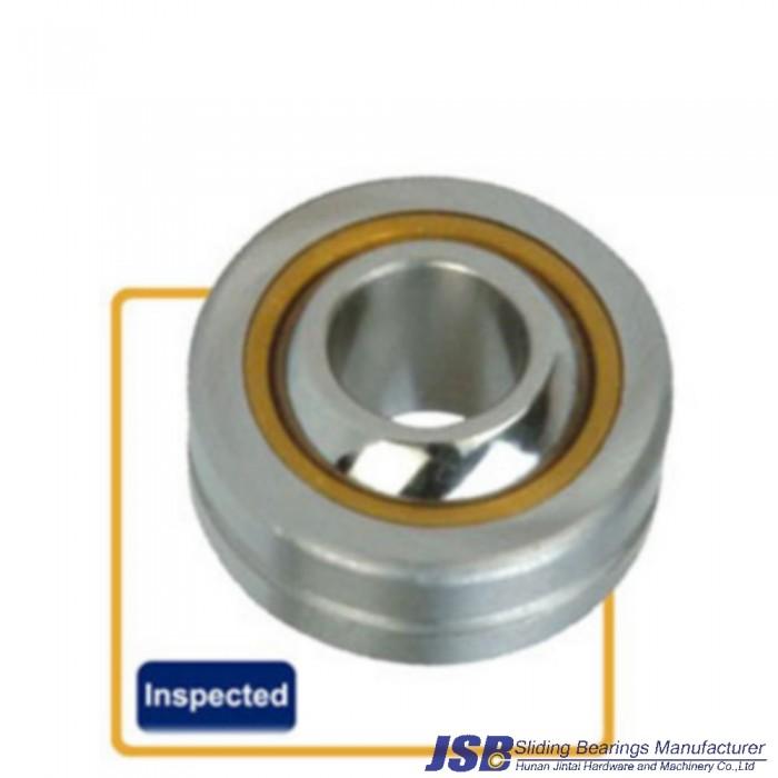GEC radial spherical plain bearing