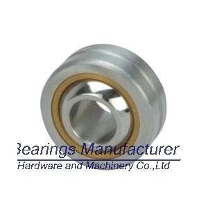 GEBK spherical plain radial bearing