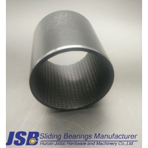 Solid Polymer Materials