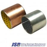 Metal-Polymer Materials