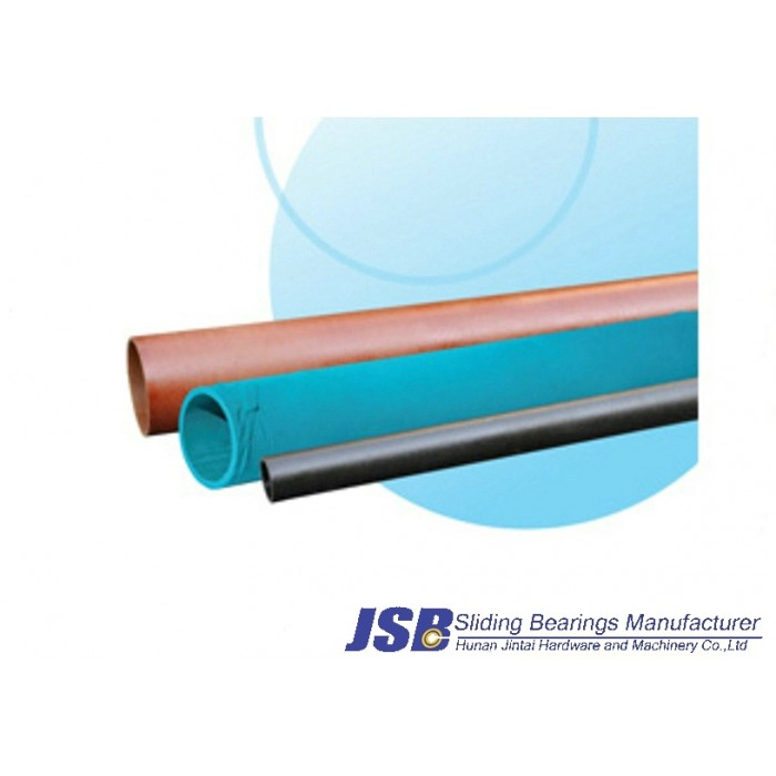 COM high-strength cloth phenolic semi-finished products (pipe)