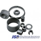 FP series self-lubricating fluoroplastic bearings