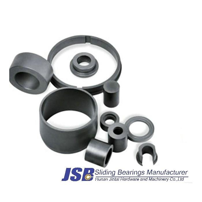 FP series self-lubricating fluoroplastic bearings