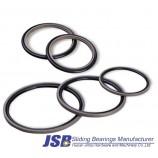 FP series hydraulic system modified polytetrafluoroethylene sealing element