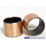 Sf-1 oilless bearing composite bushing