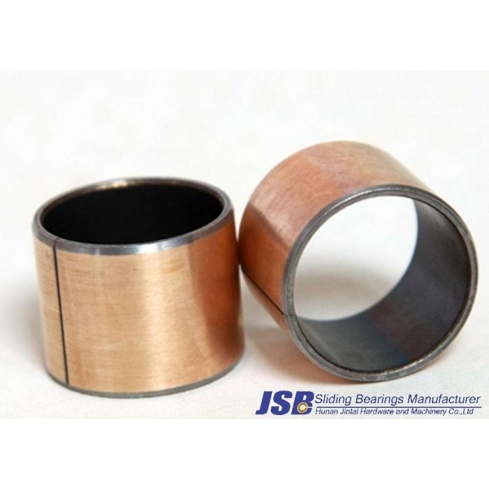 Sf-1 oilless bearing composite bushing