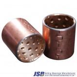 sleeves JF bushings,Oil greased Bushing,bimetal bearing