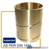 BPW copper bearing bushing,BPW casting bronze bush
