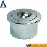 SP-30 ball transfer unit,250kg load capacity ,30mm machined tooling ball unit