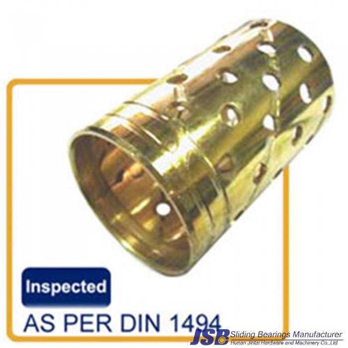 BPW bronze bushing, shaft axle copper bearing bush