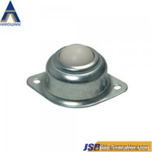 Steel+Nylon BTU bushing