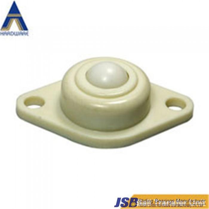 Nylon model Ball transfer unit, POM Ball,Nylon Ball,Plastic Transfer Ball Unit